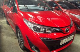 Used Red Toyota Super 2019 for sale in General Salipada K. Pendatun