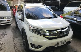 Used Honda BR-V 2017 for sale in Quezon City