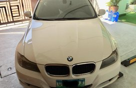 2012 BMW 3 Series for sale in Las Piñas