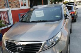 2014 Kia Sportage for sale in San Fernando