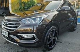 2019 Hyundai Santa Fe for sale in Pasig