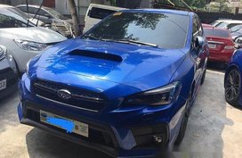 Used Subaru WRX 2018 Automatic Gasoline at 2 km for sale in San Juan