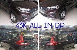 2020 Suzuki Ertiga for sale in Quezon City