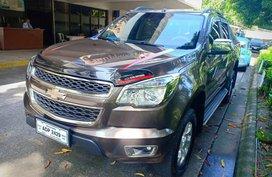 Used Chevrolet Colorado 2016 for sale in General Salipada K. Pendatun