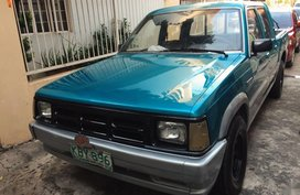 2016 Mazda B2200 for sale in Parañaque