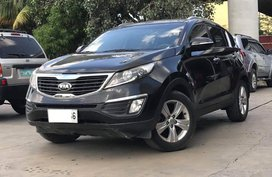 2014 Kia Sportage for sale in Makati