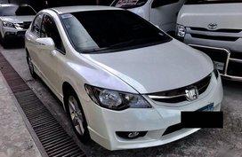 2010 Honda Civic for sale in Quezon City