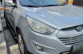 2012 Hyundai Tucson for sale in Pasig