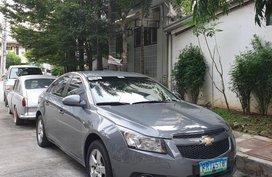 2010 Chevrolet Cruze for sale in Quezon City