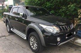 Mitsubishi Strada 2018 for sale in Manila