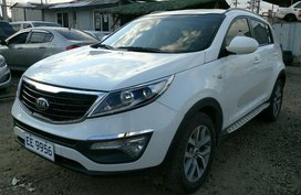 2015 Kia Sportage for sale in Cainta