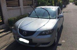 2006 Mazda 3 for sale in Dasmarinas