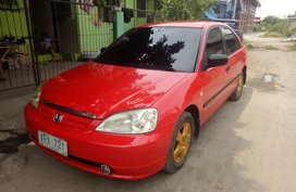 Honda Civic Dimension 2002 for sale in Tariac CIty