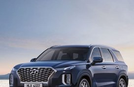2019 Brand New Hyundai Palisade for sale in Caloocan