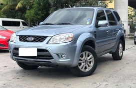 2011 Ford Escape XLT 4x2 for sale in Omar