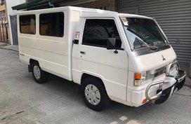 2015 Mitsubishi L300 Deluxe for sale in Rapu Rapu