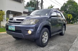 2007 Toyota Fortuner for sale in Palayan