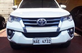 Toyota Fortuner 2017 Year for sale in San Pedro