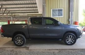 Toyota Hilux 2016 Year for sale in San Pedro