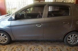MITSUBISHI MIRAGE GLX 1.2G 2016 for sale in Balagtas