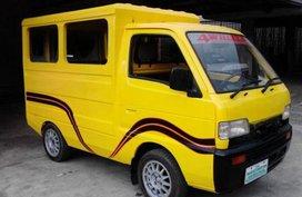 2018 Suzuki Multicab FB Type for sale in Glan