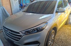 2018 Hyundai Tucson GL for sale in Cabiao