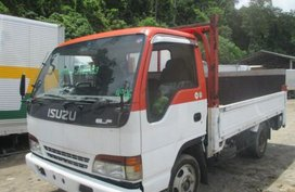 2003 Isuzu ELF DROPSIDE for sale in Indang