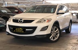 2011 Mazda CX9 3.7 AWD Automatic Gas for sale in Makati