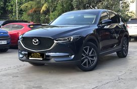 2019 Mazda CX-5 2.5L AWD Sport Gasoline Automatic Transmission in Makati