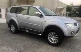 Mitsubishi Montero Sport 4x4 2010 for sale in Pasay