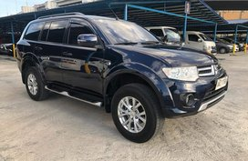 Mitsubishi Montero Sport GLX 2014 for sale in Pasay