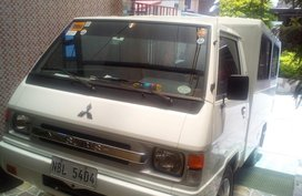 Mitsubishi L300 FB - Used for sale in Mandaluyong