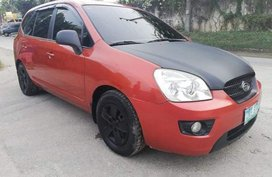 2006 Kia Carens for sale in Iloilo