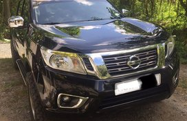 2016 Nissan Navara for sale in Dasmariñas