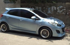 Mazda 2 2014 for sale in Cebu City