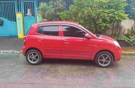 Used Kia Picanto 2010 at 56000 km for sale in Manila