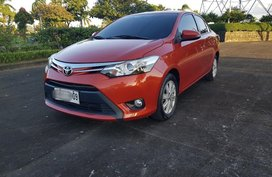 2014 Toyota Vios for sale in Valenzuela
