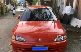 1995 Honda Civic for sale in Manila