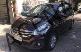 2017 Suzuki Ertiga for sale in Las Pinas