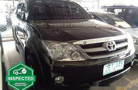 Used Toyota Fortuner 2006 at 100584 km for sale in Marikina