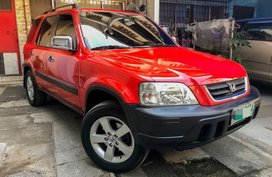 1998 Honda Cr-V for sale in Quezon City