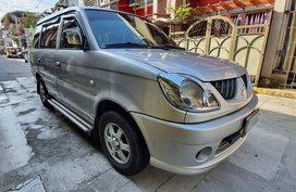 Mitsubishi Adventure 2007 for sale in Manila