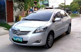 Toyota Vios 2012 for sale in Cavite