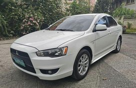 2013 Mitsubishi Lancer for sale in Las Pinas