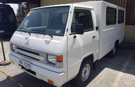 2017 Mitsubishi L300 for sale in Pasig
