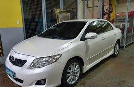 2011 Toyota Corolla Altis for sale in Baguio