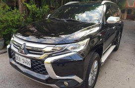 2016 Mitsubishi Montero for sale in Pasig