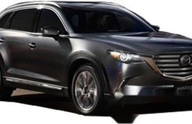 Mazda Cx-9 2019 Automatic Gasoline for sale