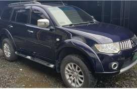 2012 Mitsubishi Montero Sport Glsv AT not fortuner n everest n 2013 n 2014 n 2015 n 2016 n 2011 n 2010 n 2009 for sale in Quezon City