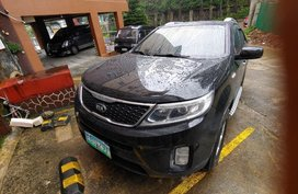Kia Sorento 2014 for sale in Baguio